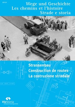 Abbildung von Strassenbau - Construction de routes - La Costruzione stradale | 1. Auflage | 2016 | beck-shop.de