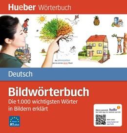 Abbildung von Specht / Forßmann | Bildwörterbuch Deutsch | 1. Auflage | 2015 | beck-shop.de