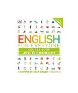 Dk English For Everyone Level 3 Intermediate Course Book A