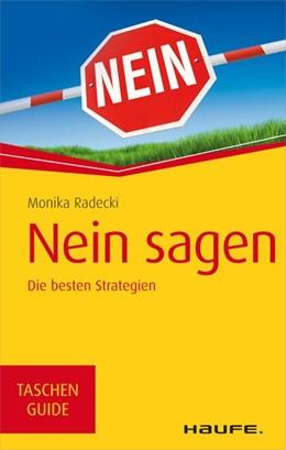 Abbildung von Radecki   Nein sagen   3. Auflage   2015   beck-shop.de