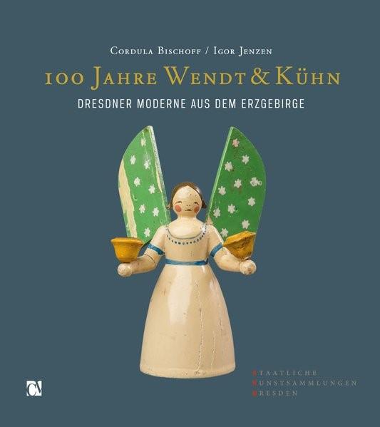 100 Jahre Wendt und Kühn, 2016 | Buch (Cover)