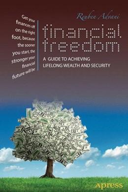Abbildung von Advani | Financial Freedom | 1. Auflage | 2014 | beck-shop.de