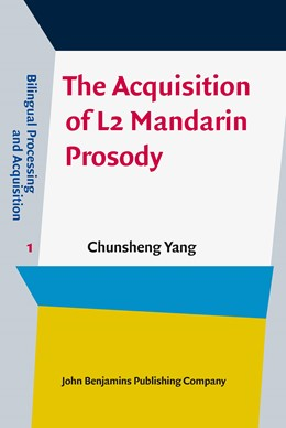 Abbildung von Yang | The Acquisition of L2 Mandarin Prosody | 2016 | From experimental studies to p... | 1