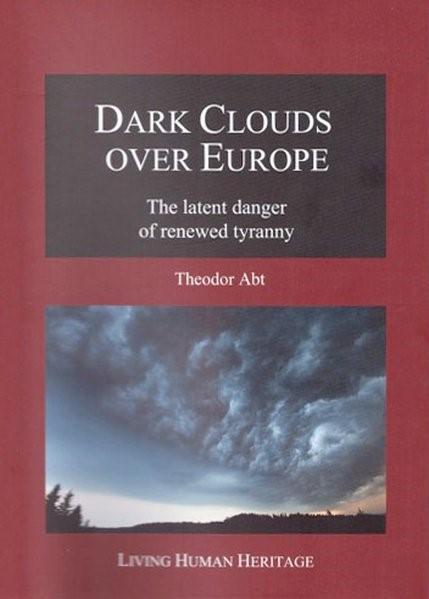 Abbildung von Abt   Dark Clouds over Europe   2014