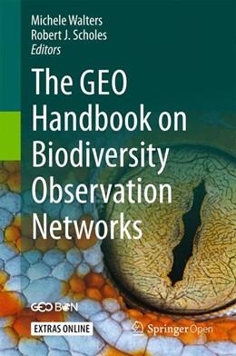 Abbildung von Walters / Scholes | The GEO Handbook on Biodiversity Observation Networks | 1. Auflage | 2016 | beck-shop.de