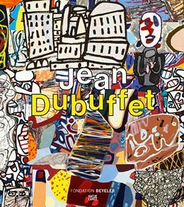 Abbildung von / Bouvier | Jean Dubuffet | 2016 | Metamorphosen der Landschaft