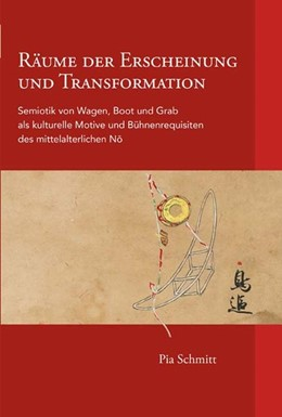 Abbildung von Schmitt | Räume der Erscheinung und Transformation | 2015 | Semiotik von Wagen, Boot und G...