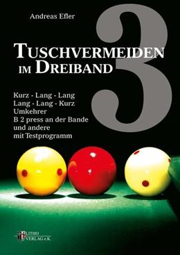 Abbildung von Efler | Tuschvermeiden im Dreiband Band 3 | 1. Auflage | 2015 | beck-shop.de