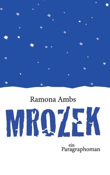 Mrozek | Ambs, 2015 | Buch (Cover)