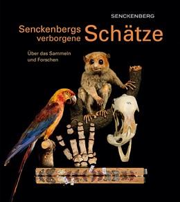 Abbildung von Mahr / Müller | Senckenbergs verborgene Schätze | 1. Auflage | 2015 | 56 | beck-shop.de