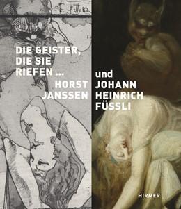 Abbildung von Moster-Hoos / Siebel   Die Geister, die sie riefen   2015   Lust- und Angstphantasien von ...