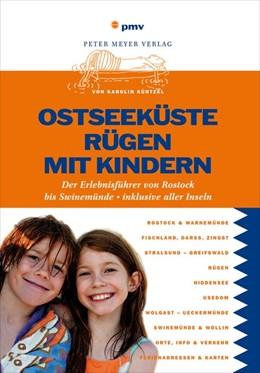 Abbildung von Küntzel | Ostseeküste Rügen mit Kindern | 1. Auflage | 2016 | beck-shop.de