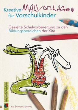 Abbildung von Kreative Malvorlagen für Vorschulkinder | 2016 | Gezielte Schulvorbereitung zu ...
