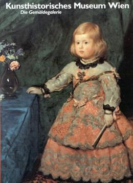 Abbildung von Kunsthistorisches Museum Wien Bd. 2: Die Gemäldegalerie   5., durchgesehene Auflage   2015
