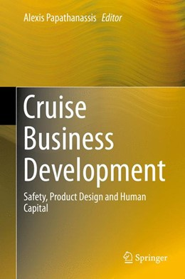 Abbildung von Papathanassis | Cruise Business Development | 1. Auflage | 2016 | beck-shop.de