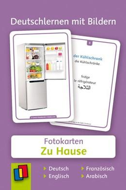 Abbildung von Deutschlernen mit Bildern: Zu Hause | 1. Auflage | 2016 | beck-shop.de