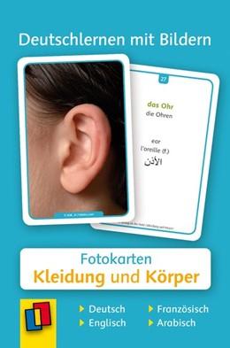 Abbildung von Deutschlernen mit Bildern: Kleidung und Körper   1. Auflage   2016   beck-shop.de