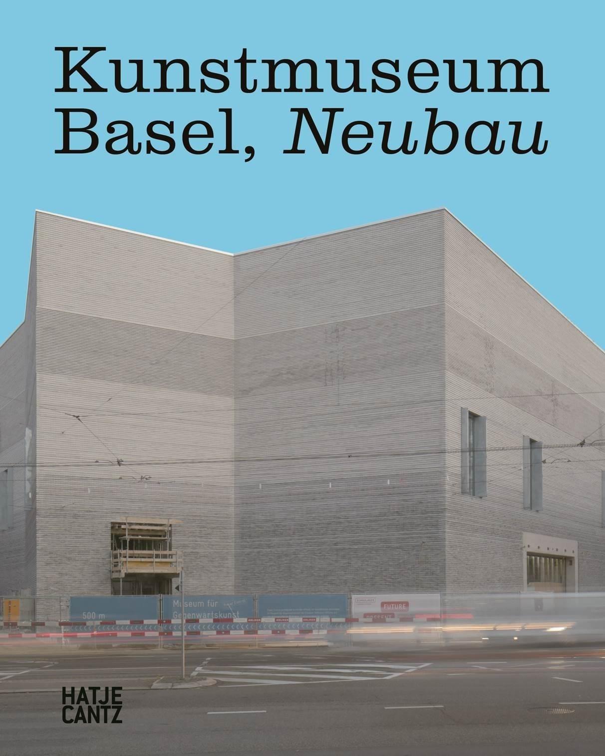 Abbildung von / Mendes Bürgi | Kunstmuseum Basel | 2016