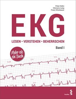 Abbildung von Kühn / Lang   EKG lesen - verstehen - beherrschen   1. Auflage   2016   beck-shop.de