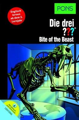 Abbildung von PONS: Die drei ??? Bite of the Beast (drei Fragezeichen) | 1. Auflage | 2015 | beck-shop.de