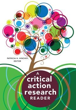 Abbildung von Hinchey | A Critical Action Research Reader | 2015 | 433