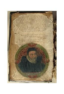 Abbildung von Doll / Kruse   Der Theologe und Schriftsteller Friedrich Dedekind (1524/25-1598). Eine Biographie   2018   Mit einem Kommentar zur Auffüh...