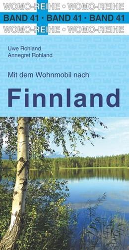 Abbildung von Rohland / WOMO | Mit dem Wohnmobil nach Finnland | 6. Auflage | 2016 | beck-shop.de