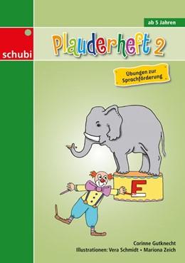 Abbildung von Gutknecht | Plauderheft 2 | 1. Auflage | 2015 | beck-shop.de