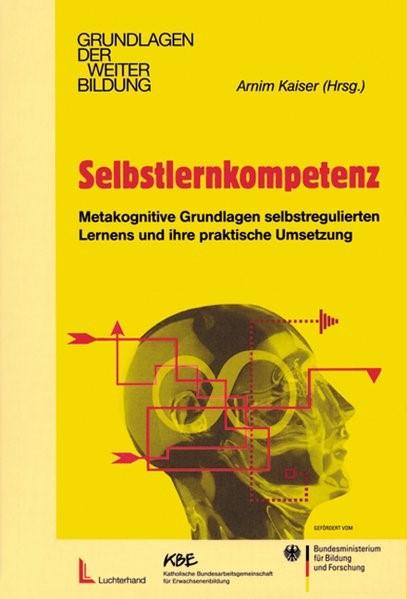 Selbstlernkompetenz | Kaiser, 2003 | Buch (Cover)