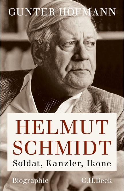 Cover: Gunter Hofmann, Helmut Schmidt