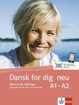 Abbildung von Dansk for dig neu. Übungsbuch + mp3s als Download   1. Auflage   2016   beck-shop.de