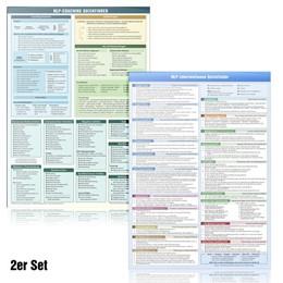 Abbildung von Cremer   [2er-Set] NLP COACHING QUICKFINDER und NLP INTERVENTIONEN QUICKFINDER (2018) - Schritt-für-Schritt Anleitungen von 33 Interventionen   1. Auflage   2015   beck-shop.de