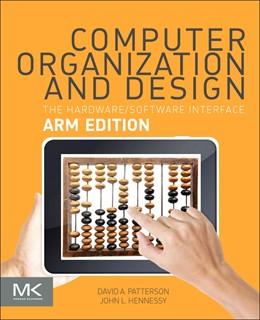 Abbildung von Patterson / Hennessy | Computer Organization and Design ARM Edition | 1. Auflage | 2016 | beck-shop.de
