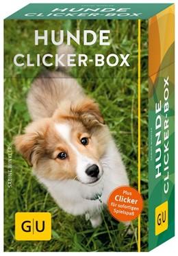 Abbildung von Winkler | Hunde-Clicker-Box | 2016 | Plus Clicker für sofortigen Sp...
