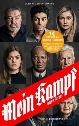 Abbildung von Meier | Mein Kampf - gegen Rechts | 2016 | Zeitberichte verschiedener Aut...