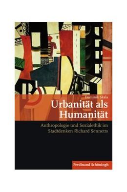 Abbildung von Skala   Urbanität als Humanität   1. Auflage   2015   beck-shop.de