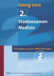 2 Staatsexamen Medizin