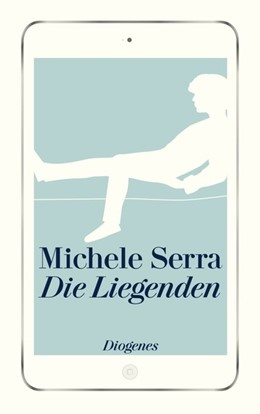 Abbildung von Serra | Die Liegenden | 1. Auflage | 2016 | beck-shop.de