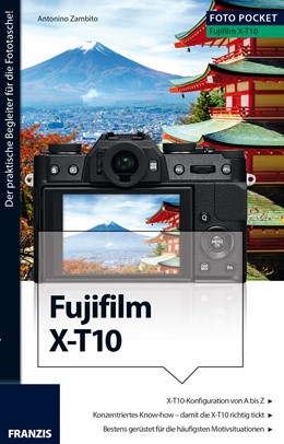 Abbildung von Zambito | Foto Pocket Fujifilm X-T10 | 2016