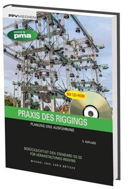 Abbildung von Lück / Böttger | Praxis des Riggings | 5. Auflage | 2015 | beck-shop.de