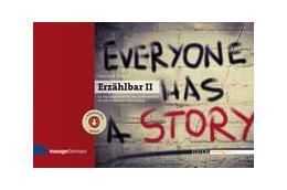 Abbildung von Hess | Erzählbar II. Everyone has a Story | 2017 | 112 Top-Geschichten für den pr...