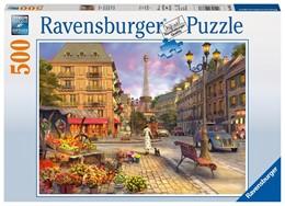 Abbildung von Spaziergang durch Paris. Puzzle 500 Teile   1. Auflage   2016   beck-shop.de