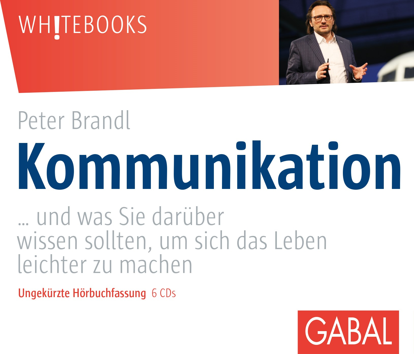 Kommunikation | Brandl, 2016 (Cover)