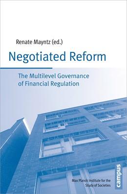 Abbildung von Mayntz | Negotiated Reform | 2015 | The Multilevel Governance of F... | 85