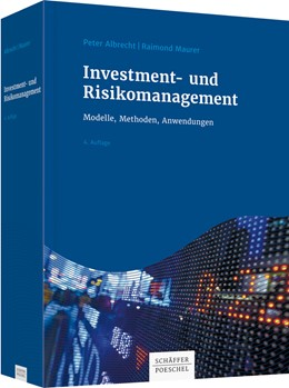 Abbildung von Albrecht / Maurer | Investment- und Risikomanagement | 4. Auflage | 2016 | beck-shop.de