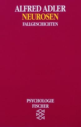 Abbildung von Adler   Neurosen   1981   Fallgeschichten