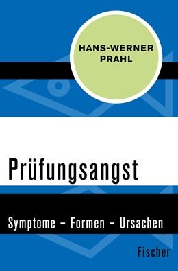 Abbildung von Prahl | Prüfungsangst | 1. Auflage | 2015 | beck-shop.de