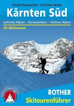 Abbildung von Sagmeister / Wutte | Kärnten Süd | 2. Auflage | 2015 | beck-shop.de