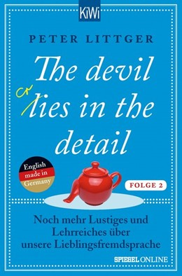 Abbildung von Littger   The devil lies (cries) in the detail - Folge 2   2017   Noch mehr Lustiges und Lehrrei...
