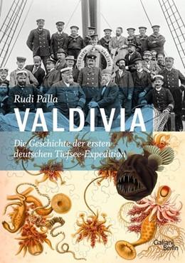 Abbildung von Palla | Valdivia | 1. Auflage | 2016 | beck-shop.de